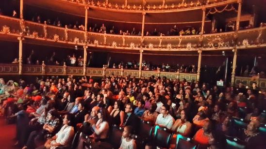 cr award audience